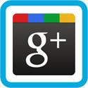 Mein Profil bei Google+